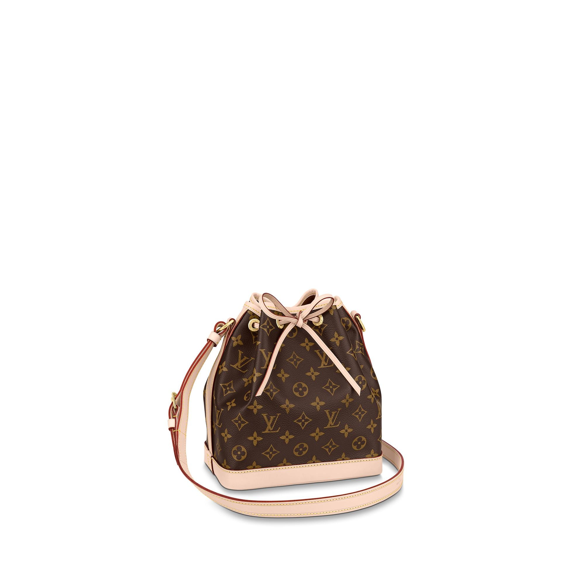 Noé BB  Monogram in Women's Handbags  collections by Louis Vuitton
